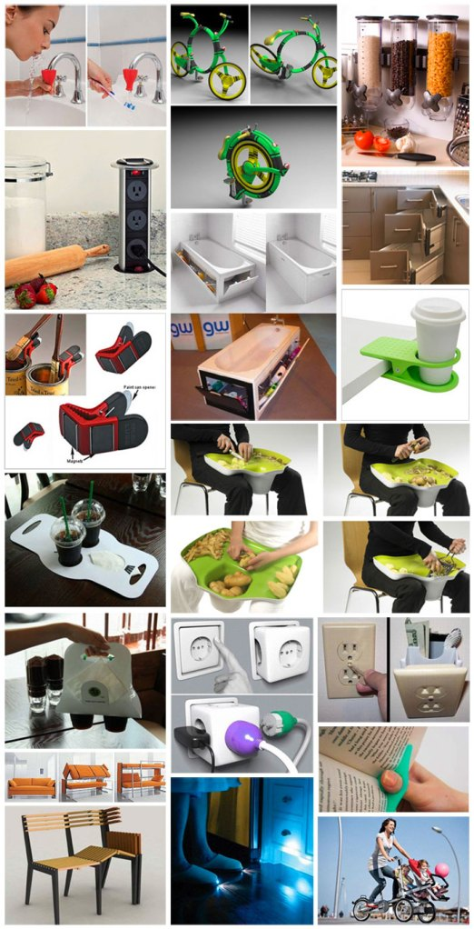 designs/inventions from japan and china