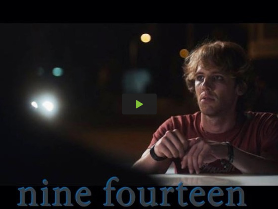 """Nine Fourteen"" short film from Carolyn Bevacqua"