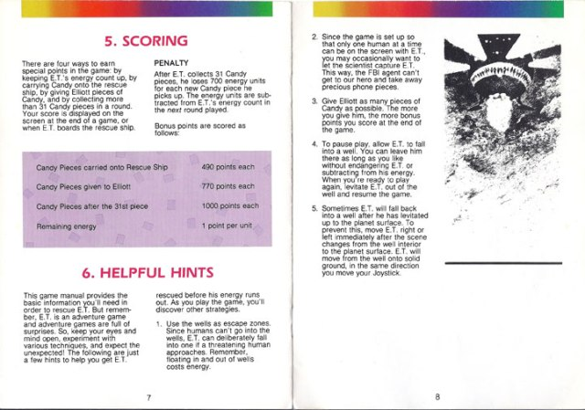 ET-Atari manual